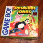 Penguin Wars (1985) Sealed Copy