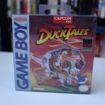 Duck Tales (1990) Sealed Copy